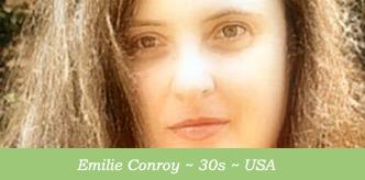 Chronic Illness Led Emilie To Start Her Own Business