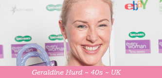 Providing a truly special experience for ladies who have undergone surgery.