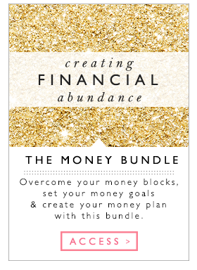 THE MONEY BUNDLE