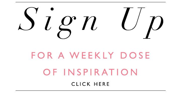 sign up new sidebar