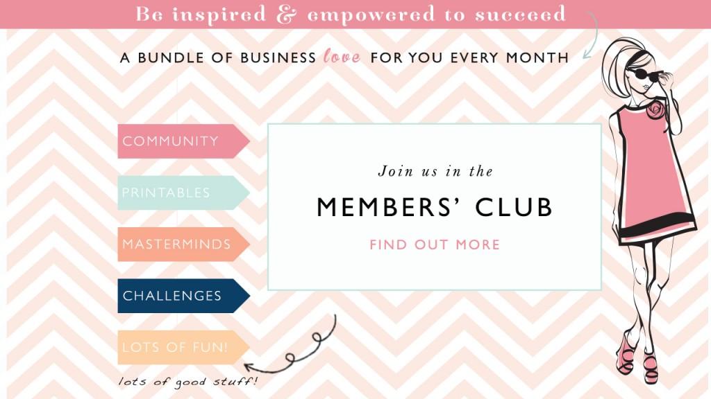 MEMBERS' CLUB