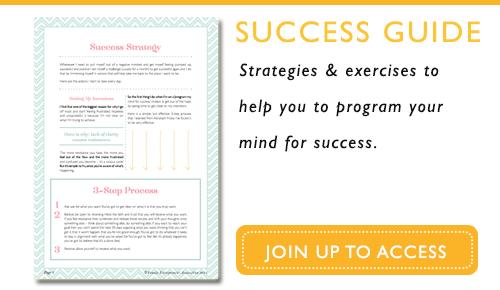 success guide1