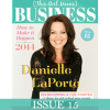 Interview with Danielle LaPorte // This Girl Means Business Magazine