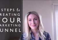 7-Steps to creating your marketing funnel