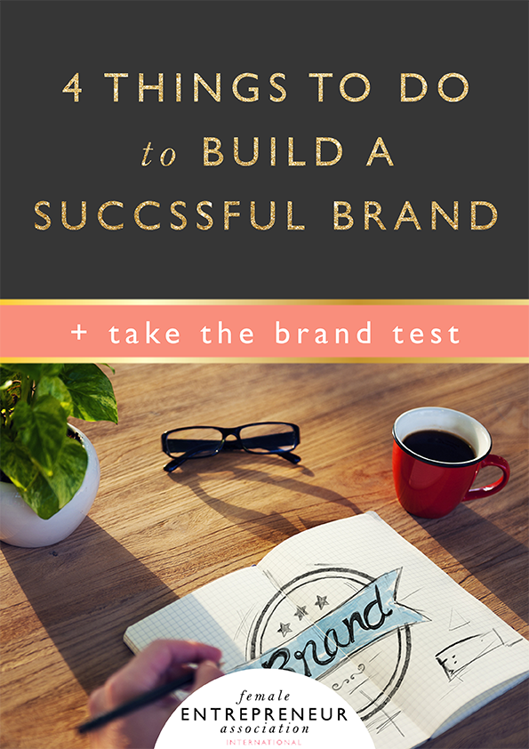 build brand copy