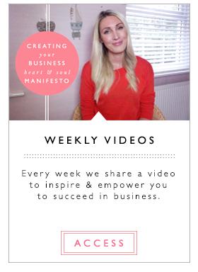weekly videos