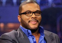 Don't Stop Believing with Tyler Perry // Motivation Monday