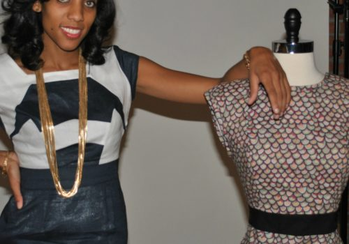 Redefining the Fashion Industry