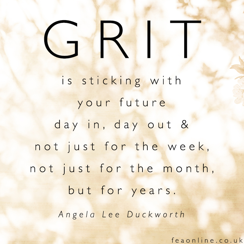 grit success and life Here, she explains her theory of grit as a predictor of success menu ideas worth spreading watch ted talks browse the library of ted talks and speakers ted.
