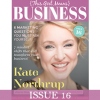 Interview with Kate Northrup // This Girl Means Business Issue 16