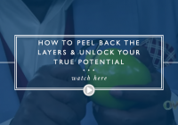 How to unlock your true potential