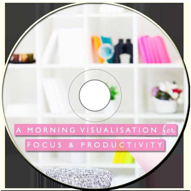 morning visualisation