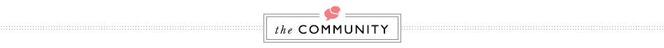 New lines community