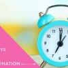 7 Ways to Stop Procrastination