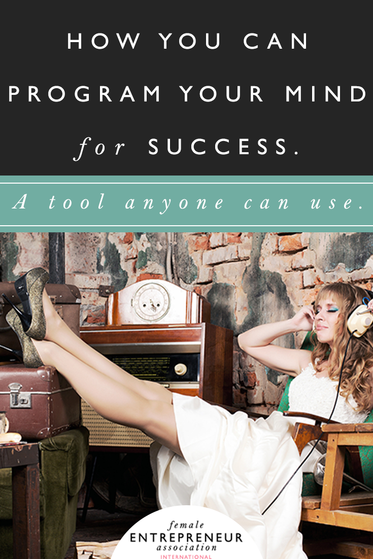 program your mind for success