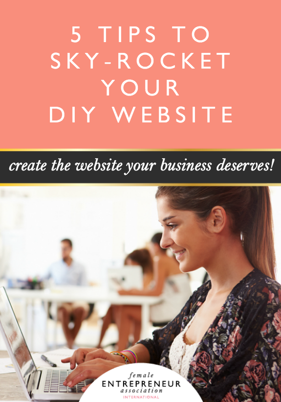 Create the website your business deserves!