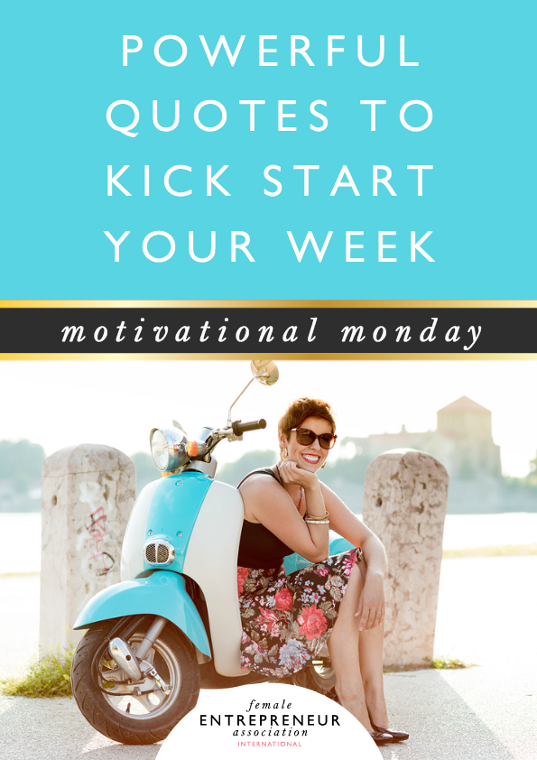 motivational quotes to start the week quotesgram