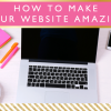 Hangout: how to make your website amazing// Live site reviews