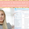 How to create your own business hub