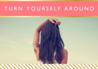 Turn Yourself Around // Motivational Video