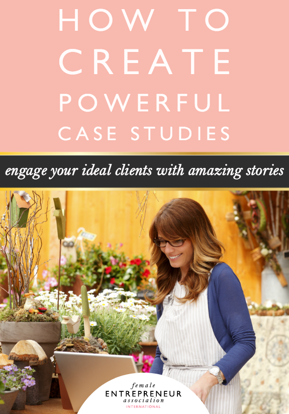 How to Create Powerful Stories.