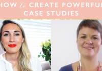 How to create powerful case studies