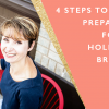 Can Your Business Run Smoothly When You Are on a Holiday Break + free challenge