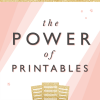 Powerful Printables Worksheet