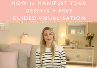 Stories of manifesting + how to do it