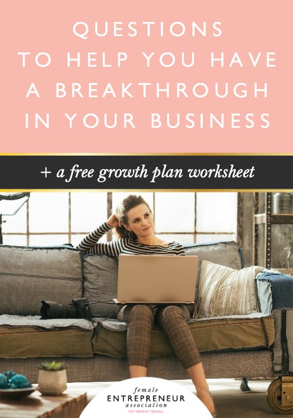 A Business Plan Doubles Your Chances for Success, Says a New Survey