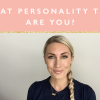 What personality type are you? Take the test and find out