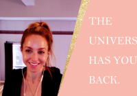 Gabrielle Bernstein shares a powerful exercise to help you move out of your own way and choose faith instead of fear