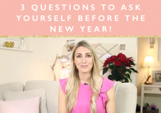3 Questions To Make 2017 A Huge Success
