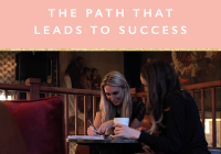 The path that leads to success