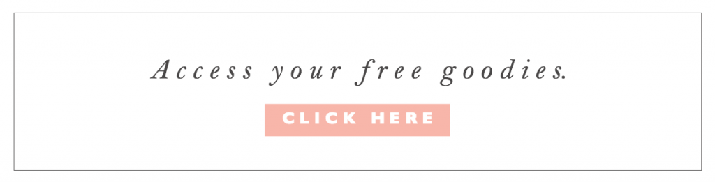 How to Make the Perfect Workbook to Grow Your Email List - Female