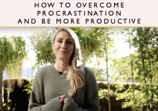 6 Steps to Overcome Procrastination