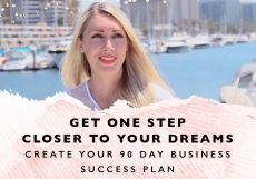 Get one step closer to your dreams, every single day.