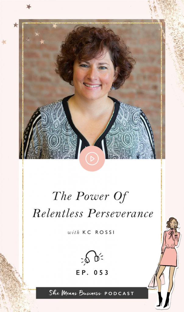 The Power Of Relentless Perseverance