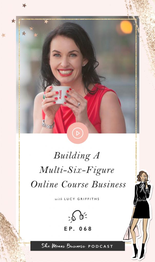 Building a multi 6 figure business