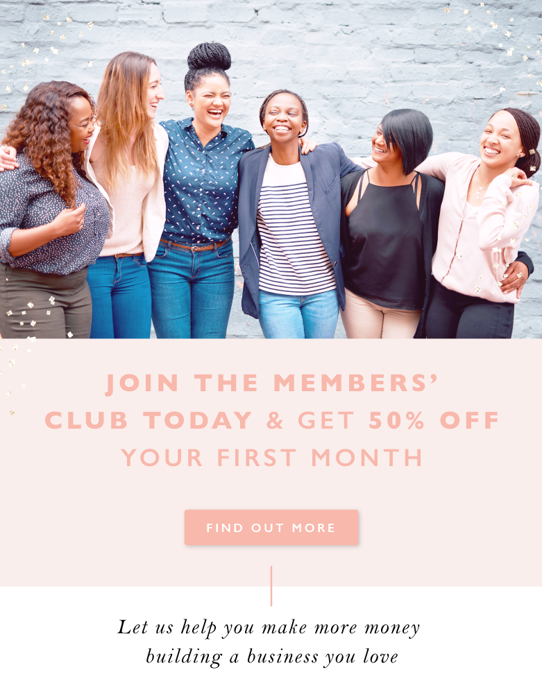 Join the Members' Club