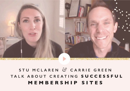 How To Create A Simple Membership Site And Make It Successful, Even With A Small Audience