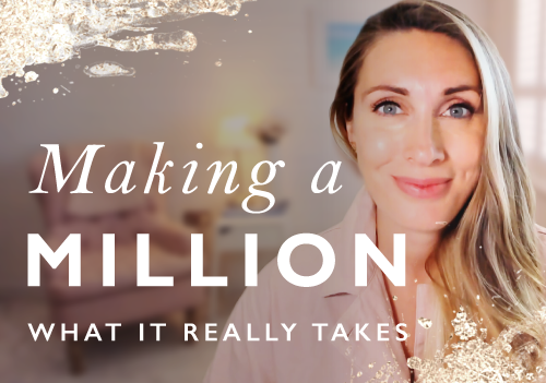 What It Really Takes To Make A Million In Your Business