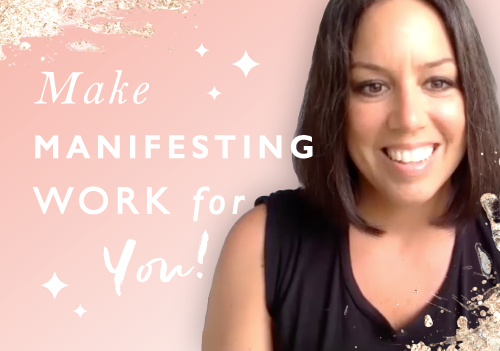Becoming The Energetic Match For What You Want To Attract Into Your Life
