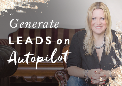 How To Grow Your Visibility, Attract Leads And Convert Customers On Autopilot With Gemma Went