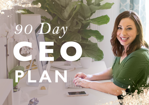 How To Lead Your Business Like A CEO with Racheal Cook
