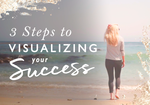 How To Create Your Vision For Success