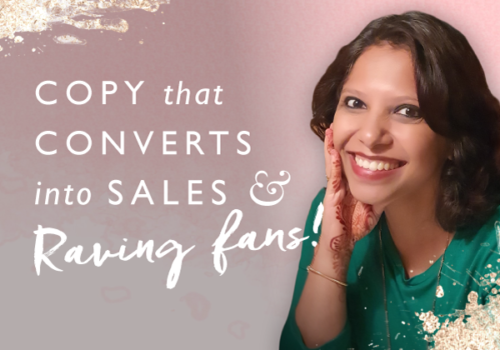 How To Write Copy That Converts For Your Evergreen Funnel