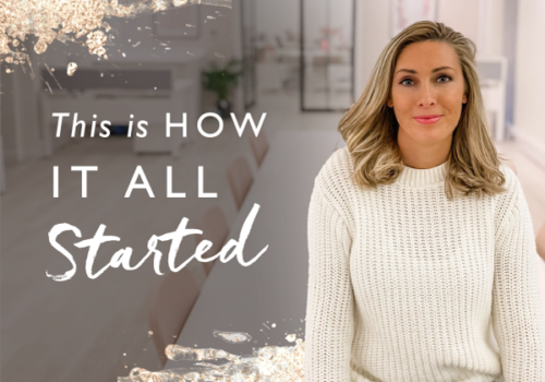 This Is My Story: How I Found My Purpose And Turned My Ideas Into A Multi-Million Dollar Business