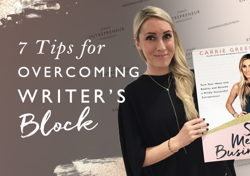 My Process For Writing A Bestselling Book