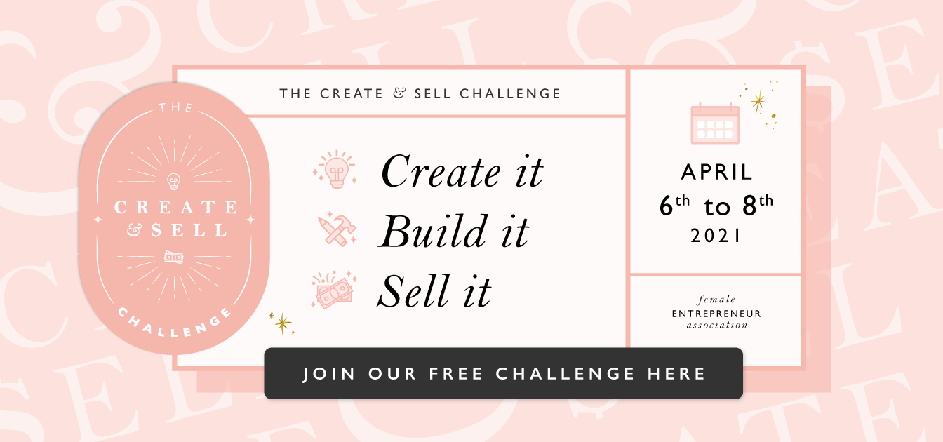 Create & Sell Challenge